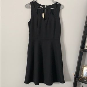 Maurices cut-out dress. Size medium